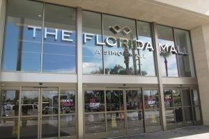The Florida Mall en Orlando