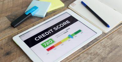 Tiene validez el Puntaje de crédito fuera de USA