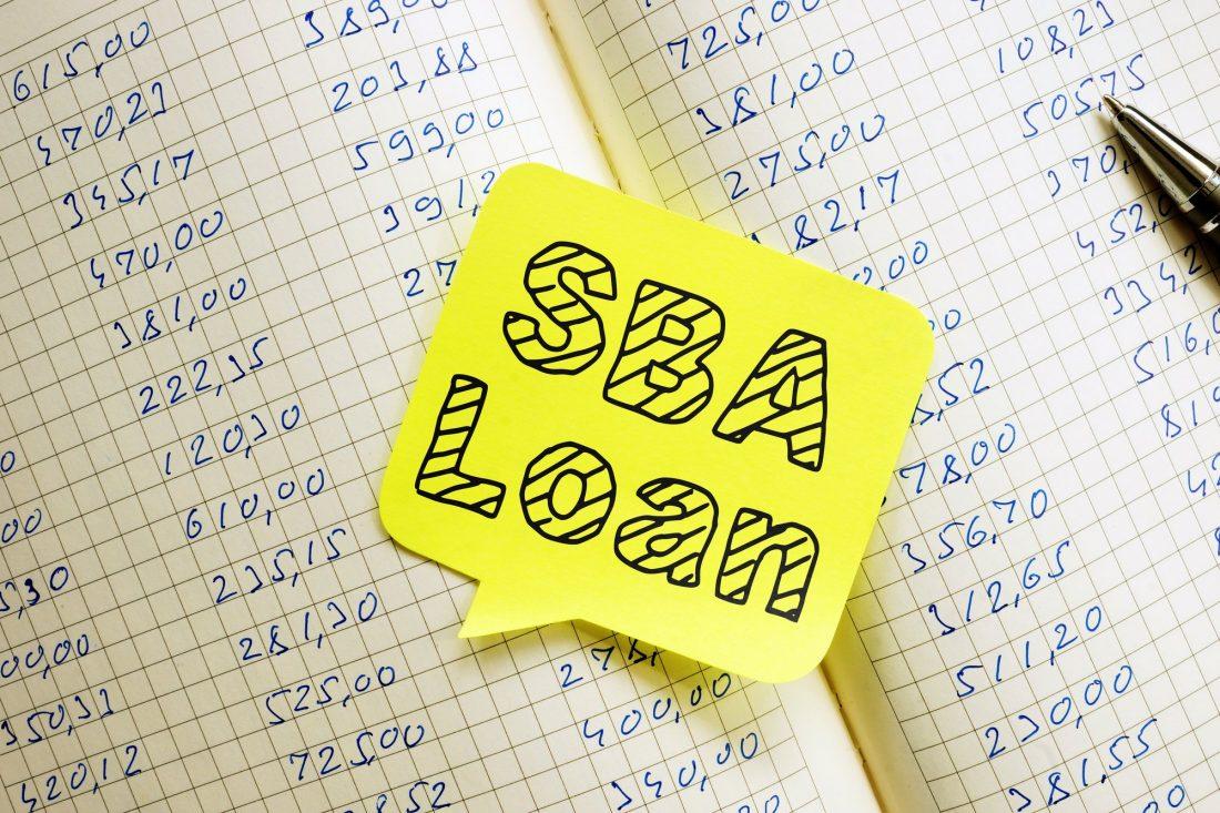 Tipos de préstamos que otorga la SBA