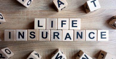 Tipos de seguro de vida