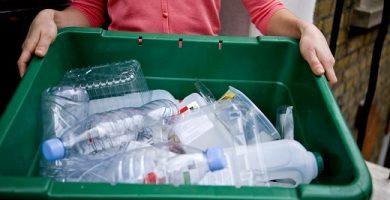 Cómo vender botellas plásticas por dinero en Texas