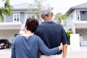 Viviendas para personas mayores de bajos ingresos