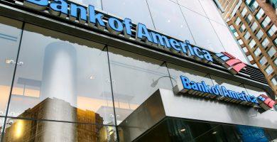 Cómo abrir una cuenta de Bank of America para no residentes