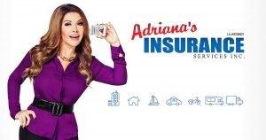 Aseguranzas de carros Adrianas