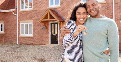 Ayuda para primeros compradores de casa en la Florida