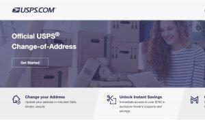 Cómo hacer el cambio de domicilio por internet