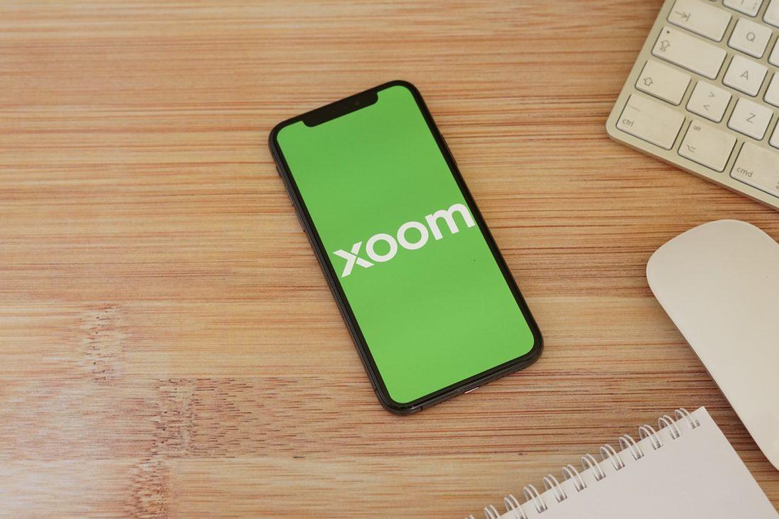 Cómo cancelar un envío en Xoom
