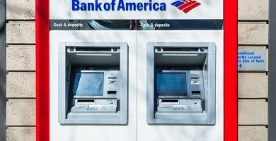 Cómo abrir una cuenta de Bank of America