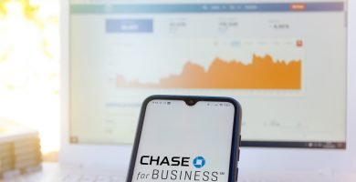 ¿Cómo abrir una cuenta de negocios en Chase?