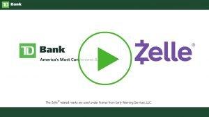 ¿Cómo activar Zelle en TD Bank?