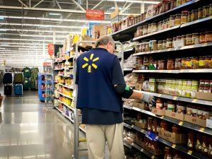 Trabajo en Walmart en español