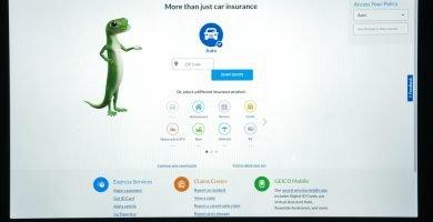 ¿Cómo cancelar mi póliza de seguro GEICO?