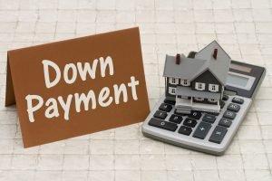 ¿Cómo comprar casa sin down payment?