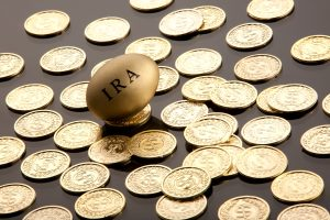 ¿Cómo comprar oro con tu 401K?
