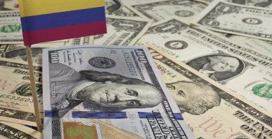 Cómo enviar dinero a Colombia desde Estados Unidos