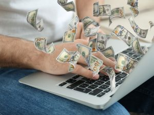 Cómo ganar dinero desde casa por internet