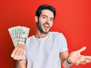 Cómo hacer dinero en Estados Unidos