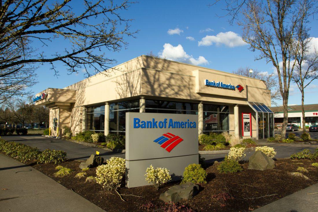¿Cómo hacer una cita en Bank of America?
