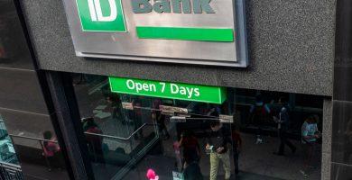 Cómo hacer una cita en TD Bank