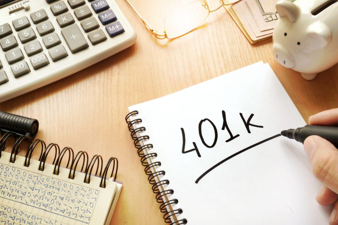 ¿Cómo invertir tu dinero del 401K?