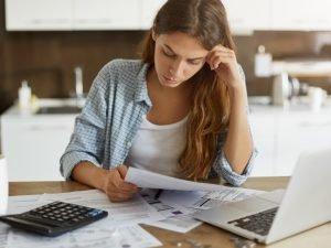Cómo pagar deudas sin dinero