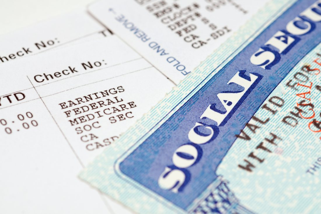 ¿Cómo pagar el seguro social por mi cuenta?