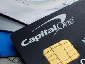 Cómo pagar la tarjeta de crédito de Capital One
