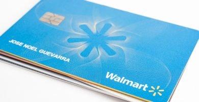 Cómo pagar la tarjeta de Walmart online