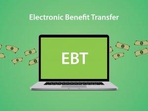 ¿Cómo reportar mi tarjeta EBT perdida?