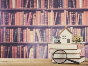 Cómo saber el historial de una propiedad