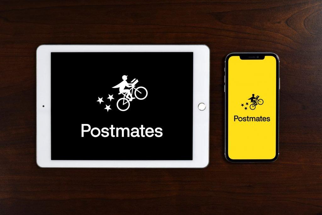 ¿Cómo trabajar en Postmates?