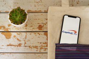 Cómo ver mi cuenta de Capital One