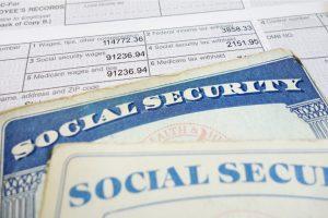 Cómo ver mis beneficios del Seguro Social