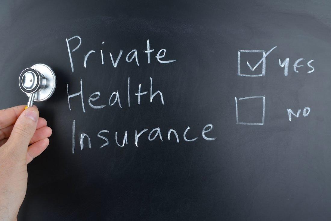 Cómo y dónde comprar un seguro médico privado