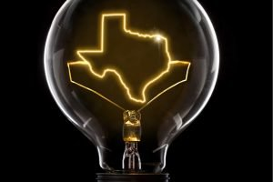 Compañías de luz sin depósito en Texas