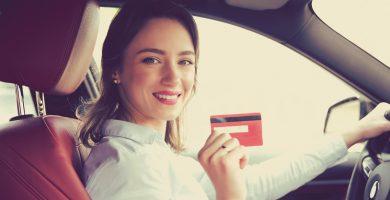 comprar auto tarjeta de credito