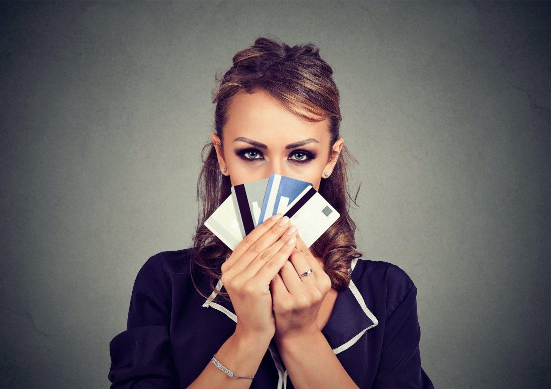 consolidar deudas de tarjeta de crédito