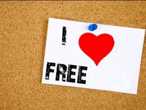 Cómo conseguir cosas gratis en Houston