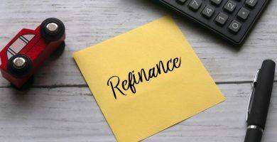 Cuál es el mejor banco para refinanciar un carro