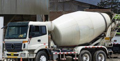 ¿Cuánto cuesta la yarda de concreto?