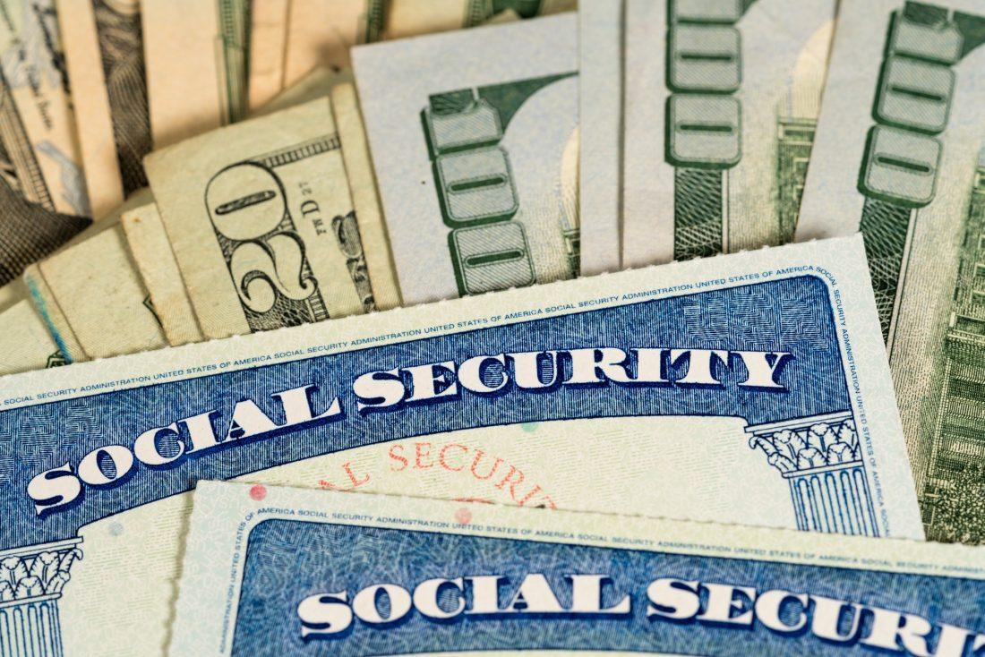 deducción del seguro social