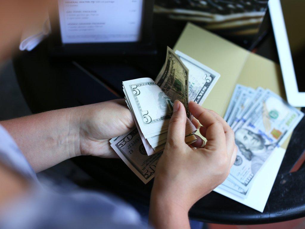Dónde y cómo cambiar un Money Order