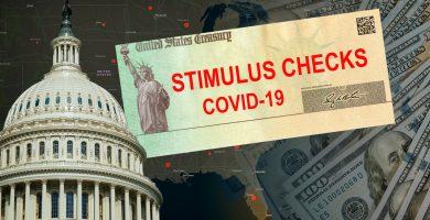 ¿Dónde está mi cheque de estímulo?