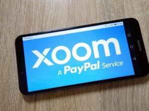 Cómo enviar dinero a México con Xoom