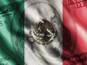 Envíos de dinero a México desde USA