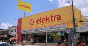 Envíos de dinero a México por Elektra