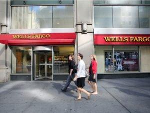 ¿Está abierto Wells Fargo hoy?