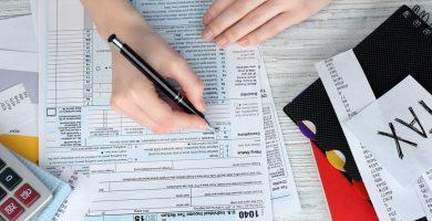 Fecha límite para hacer los taxes 2021