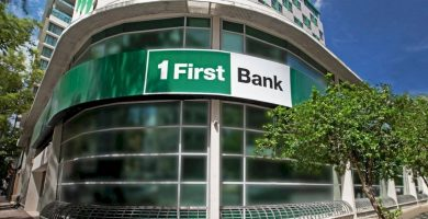 First Bank Puerto Rico servicio al cliente teléfono