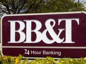 Horarios del banco BB&T